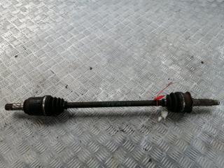 Запчасть привод задний Subaru Impreza 2007  - 2012