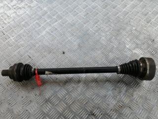 Запчасть привод задний левый Volkswagen Tiguan 2007-2011