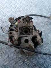 Запчасть кулак поворотный задний правый Toyota RAV4 2006-2013