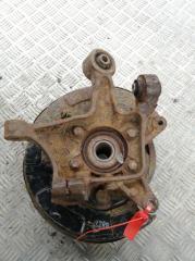 Запчасть кулак поворотный задний левый Subaru Impreza 2007  - 2012
