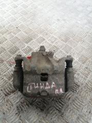 Запчасть суппорт передний левый Nissan Tiida 2007-2014
