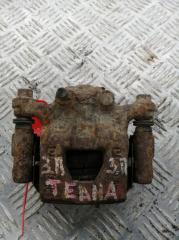 Запчасть суппорт задний правый Nissan Teana 2008-2013
