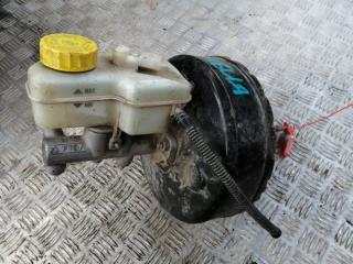 Запчасть вакуумный усилитель Skoda Fabia 2007-2015