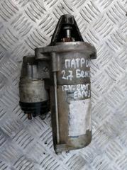 Запчасть стартер UAZ Patriot 2013