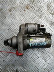 Запчасть стартер Volkswagen Passat B6 2005-2010