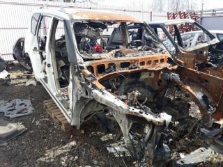 Запчасть кузов Nissan Patrol 2013