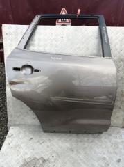 Запчасть дверь задняя правая Nissan Murano 2008-2015