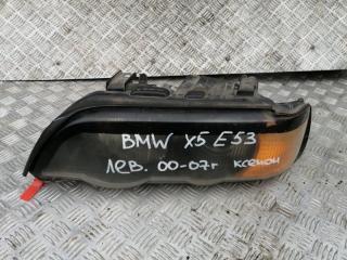 Запчасть фара передняя левая BMW X5 1999-2003