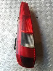 Запчасть фонарь наружный задний левый Ford Fiesta 2001-2005