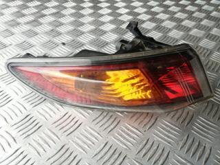 Запчасть фонарь наружный задний левый Honda Civic 5D 2005-2009