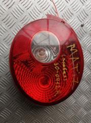 Запчасть фонарь наружный задний правый Chevrolet Spark 2005-2010