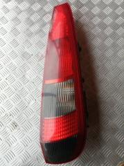 Запчасть фонарь наружный задний правый Ford Fiesta 2001-2005