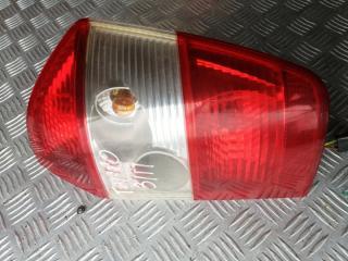 Запчасть фонарь наружный задний правый Chery Tiggo 2007