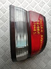 Запчасть фонарь наружный задний правый Nissan Maxima 1994-2000