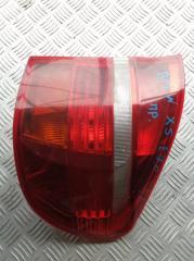 Запчасть фонарь наружный задний правый BMW X5 2007-2013