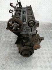 Запчасть двигатель Ford Fiesta 2001-2008