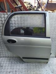 Запчасть дверь задняя правая Daewoo Matiz 1998-2015