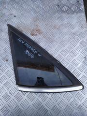 Запчасть стекло кузовное заднее левое Ford Mondeo 2007 -2015