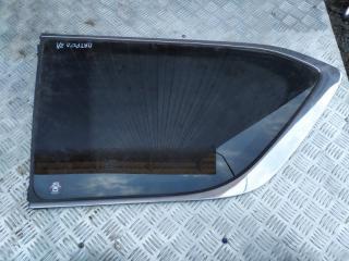 Запчасть стекло кузовное заднее левое Nissan Patrol 2013