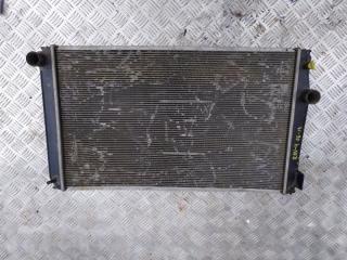 Запчасть радиатор двс Toyota RAV4 2006-2013