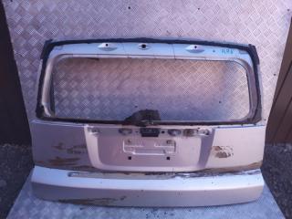 Запчасть крышка багажника Honda HR-V 2001-2003
