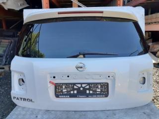 Запчасть крышка багажника Nissan Patrol 2013
