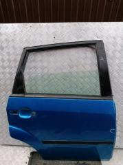 Запчасть дверь задняя правая Ford Fiesta 2002-2012