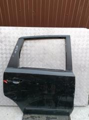 Запчасть дверь задняя правая Nissan Note 2006-2013