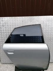Запчасть дверь задняя правая Audi A6 1997-2004