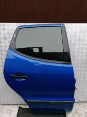 Запчасть дверь задняя правая Mercedes-Benz A160 2004