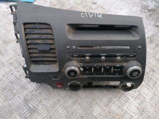 Магнитола Honda Civic 4D 1.8 R18A2 2006 (б/у)