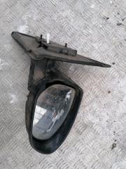 Зеркало Mazda 3 BL 1.6  Z6 2012 прав. (б/у)