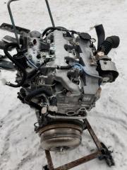 Двигатель, двс Mitsubishi Pajero  Sport KH0 2.5 4D56U 2013 (б/у)