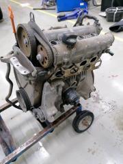 Запчасть двигатель Skoda Fabia 2011