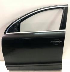Запчасть дверь передняя левая Audi Q7 2013