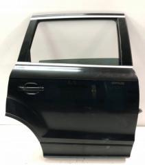 Запчасть дверь задняя правая Audi Q7 2013