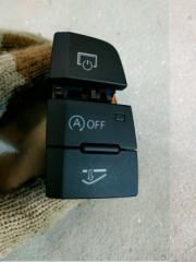 Кнопка многофункциональная Audi Q7 2013