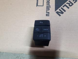 Кнопка многофункциональная Audi Q7 2010