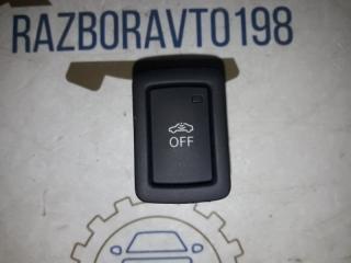 Кнопка многофункциональная Audi A5 2010