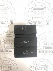 Кнопка многофункциональная Audi A6 2009