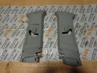 Запчасть обшивка стойки левая Mitsubishi Lancer 10 2007-