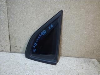 Запчасть стекло кузовное форточка заднее правое Kia Ceed 2012-