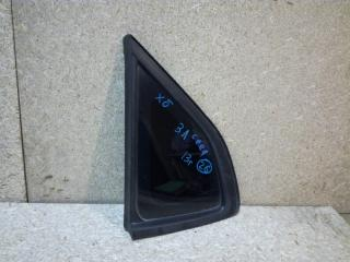 Запчасть стекло кузовное форточка заднее левое Kia Ceed 2012-