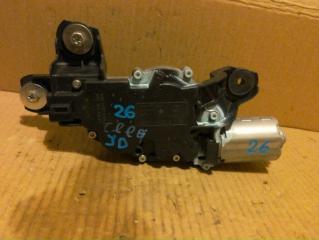Запчасть моторчик стеклоочистителя задний Kia Ceed 2012-
