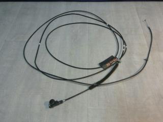 Запчасть трос лючка бензобака Nissan Tiida 2007-2014