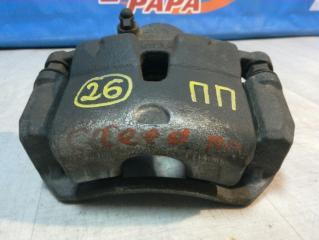 Запчасть суппорт тормозной передний правый Kia Ceed 2012-