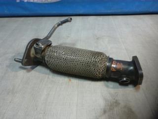 Запчасть глушитель Kia Ceed 2012-