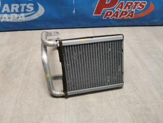Запчасть радиатор отопителя Hyundai Solaris 2010-2017