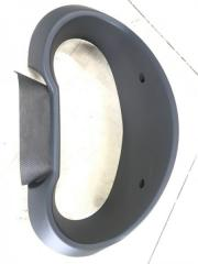 Рамка приборной панели SUBARU Impreza WRX STI 2003 - 2005