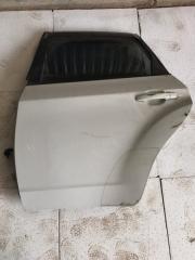 Дверь задняя левая задняя левая SUBARU Impreza WRX STI